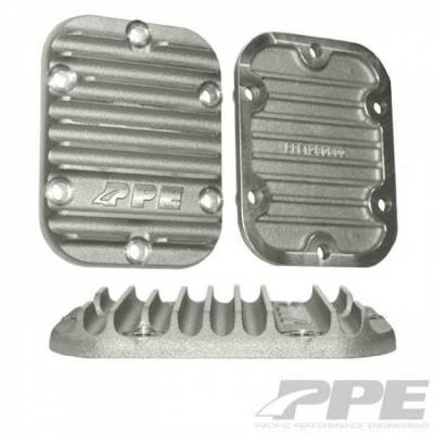 Transmission - Components - Pacific Performance Engineering - PPE Allison Heavy Duty PTO Side Covers - Raw