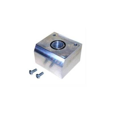 Transmission - Components - Pacific Performance Engineering - PPE Filter Spacer Block