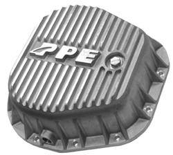 Axle and Differential - Differential Pans - Pacific Performance Engineering - PPE HD Diff Cover PPE - Raw