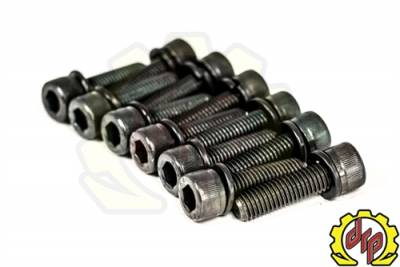 Exhaust - Exhaust Hardware - Deviant Race Parts - Deviant Cummins Exhaust Manifold Bolt Kit