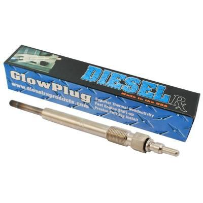 Diesel Rx - Diesel Rx 06-10 Duramax 6.6 Glow Plug