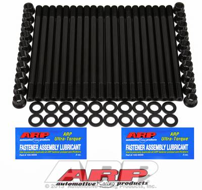 Engine - Bolts, Studs, and Fasteners - ARP - ARP 89-98 Cummins 12V 12mm Headstud Kit