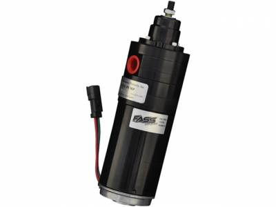 Fass - Fass 08-10 Powerstroke Adjustable 220GPH Pump