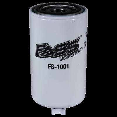11-16 LML Duramax - Filters - Fass - Fass Titanium Water Separator Replacement Filter