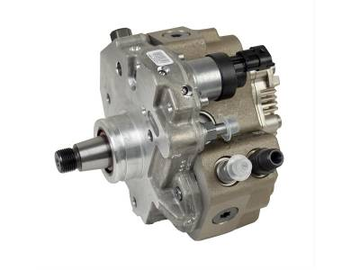 Bosch OEM - 06-10 LBZ/LMM Duramax OEM Injection Pump