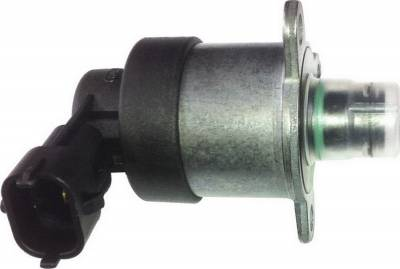 Fuel System - Injection Pumps - Bosch OEM - 06-10 LBZ/LMM Duramax FPR/Fuel Pressure Regulator