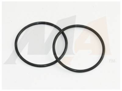 Engine - Engine Gaskets and Seals - Merchant Automotive - 04.5-05 LLY Intake Bridge O-rings ( PAIR )