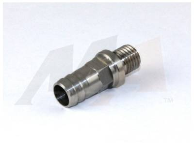 "Fuel System - Aftermarket Fuel System - Merchant Automotive - 01-10 1/2"" CP3 Feed Line Fitting"