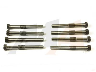 Engine - Glow Plugs and Related - Merchant Automotive - Glow Plug Delete Kit 06-10 LBZ/LMM