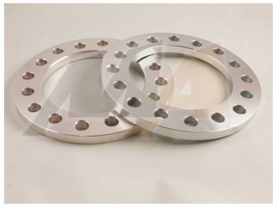 04.5-05 LLY Duramax - Miscellaneous - Merchant Automotive - 01-10 Duramax 1/2in Wheel Spacers 8x6.5
