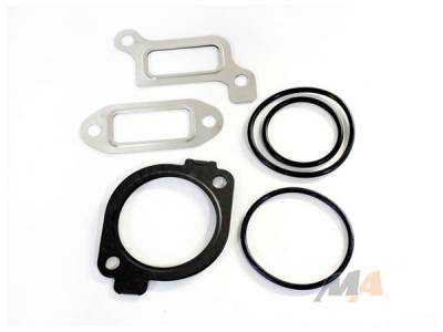 Engine - Engine Gasket Kits - Merchant Automotive - 04.5-05 LLY Fuel Pressure Regulator Install Gasket Kit