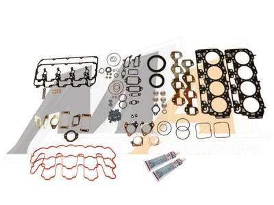 Engine - Engine Gasket Kits - Merchant Automotive - 06-07 LBZ Engine Gasket Kit (No Bolts)