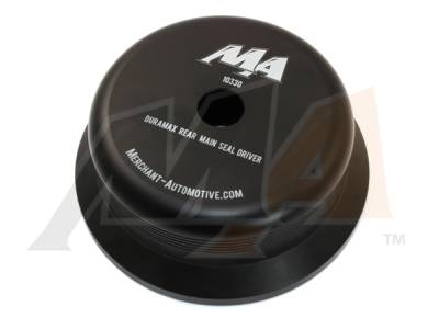 Merchant Automotive - 01+ Duramax Rear Main Seal Driver