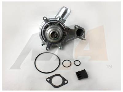 04.5-05 LLY Duramax - Cooling System - Merchant Automotive - 04.5-05 LLY Duramax Waterpump Kit w/cover