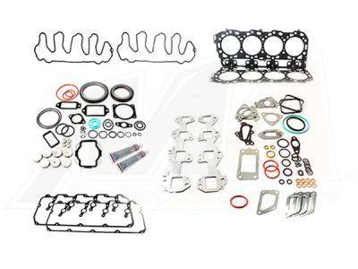 Engine - Engine Gasket Kits - Merchant Automotive - 11+ LML Duramax Master Engine Gasket Kit