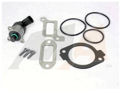 Fuel System - OEM Fuel System - Merchant Automotive - 04.5-05 LLY Duramax Fuel Pressure Regulator Kit