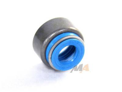 Engine - Heads - Merchant Automotive - 01+ Duramax Valve guide seal