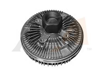 01-04 LB7 Duramax - Cooling System - Merchant Automotive - 01-05 Duramax Cooling Fan Clutch Assembly