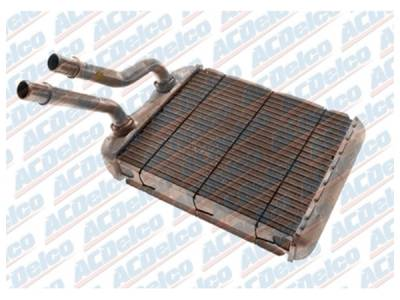 06-07 LBZ Duramax - Cooling System - Merchant Automotive - 01-14 DURAMAX 2500/3500 Diesel 6.6 Heater Core