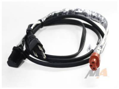 11-16 LML Duramax - Cooling System - Merchant Automotive - 01+ Duramax Block Heater Cord - Upgraded OE Replacement