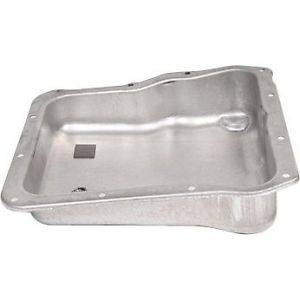 Transmission - Transmission Pans - Merchant Automotive - Allison Stock Transmission Pan