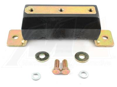 Transmission - Components - Merchant Automotive - 01-10 Duramax Polyurethaine Tranny Mount