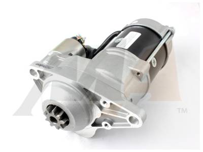Engine - Components - Merchant Automotive - 01-16 Duramax Starter Motor