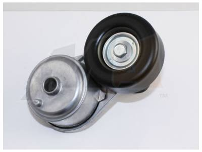 Engine - Belts, Tensioners, and Pulleys - Merchant Automotive - 01 Duramax Serpentine Belt Tensioner