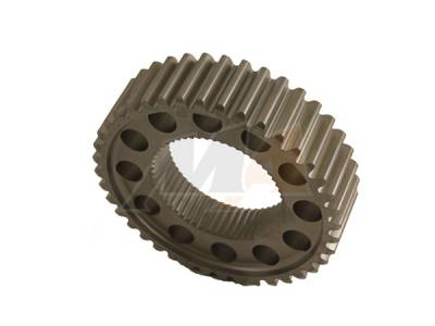 Transfer Case - 263XHD (Push Button) - Merchant Automotive - B17 Drive Sprocket