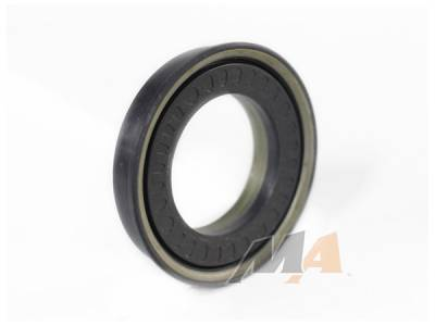 Transfer Case - 263XHD (Push Button) - Merchant Automotive - 263HD/261HD Front Transfer Case Output Seal