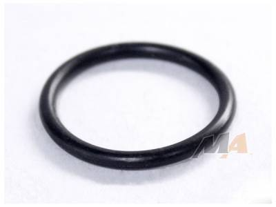 Engine - Engine Gaskets and Seals - Merchant Automotive - 01-10 DURAMAX BYPASS PIPE SEAL(UPPER)