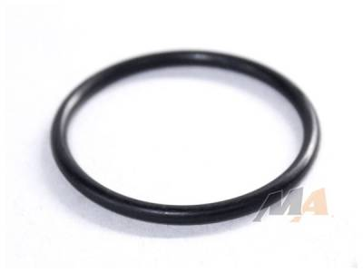 Engine - Engine Gaskets and Seals - Merchant Automotive - 01-10 DURAMAX BYPASS PIPE SEAL (LOWER)