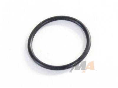 Engine - Engine Gaskets and Seals - Merchant Automotive - 01-10 DURAMAX ENGINE OIL PUMP SEAL