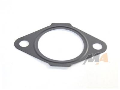 06-07 LBZ Duramax - Cooling System - Merchant Automotive - 01-10 DURAMAX WATER PUMP OUTLET GASKET