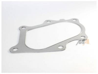 Engine - Engine Gaskets and Seals - Merchant Automotive - 01-04 LB7 Duramax Turbo Downpipe Gasket