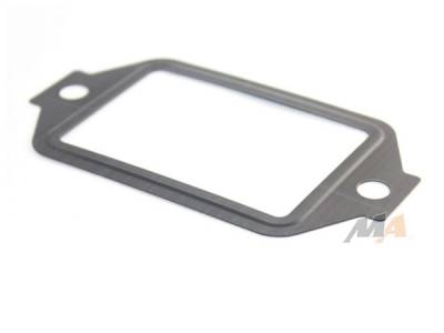 Engine - Engine Gaskets and Seals - Merchant Automotive - 01+ Duramax Engine oil cooler elbow gasket