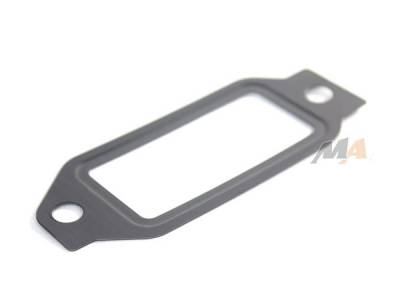 Merchant Automotive - 01+ Duramax Rear Adapter Coolant Housing Cover Gasket