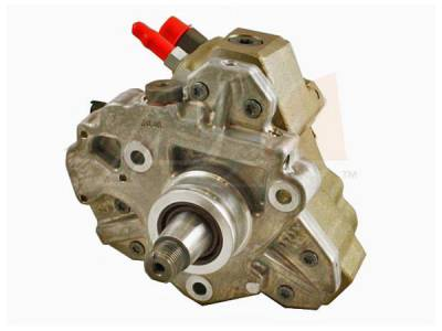 Bosch OEM - 06-10 LBZ/LMM Duramax OEM Injection Pump - Image 2