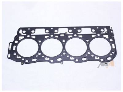 Engine - Engine Gaskets and Seals - Merchant Automotive - 01+ Duramax OEM Head Gasket Grade C Right