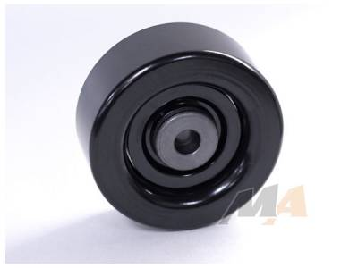 Engine - Belts, Tensioners, and Pulleys - Merchant Automotive - 01-10 Duramax Idler Pulley