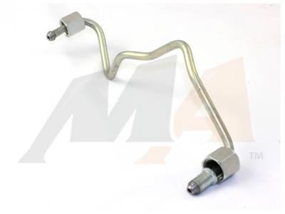 Fuel System - OEM Fuel System - Merchant Automotive - LML 1/8 INJECTOR LINE