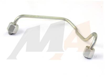 Fuel System - OEM Fuel System - Merchant Automotive - LML 3/6 INJECTOR LINE