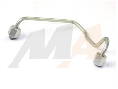 Fuel System - OEM Fuel System - Merchant Automotive - LML 3/6 INJECTOR LINE