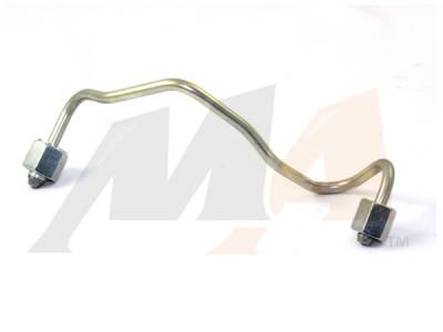 Fuel System - OEM Fuel System - Merchant Automotive - LML 2/7 INJECTOR LINE