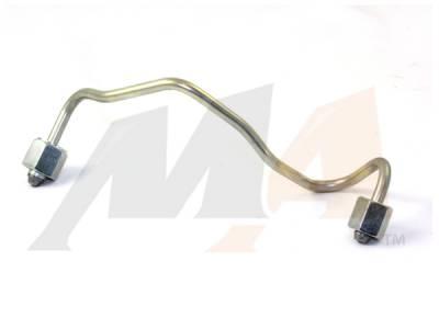 Fuel System - OEM Fuel System - Merchant Automotive - LML 2/7 INJECTOR LINE