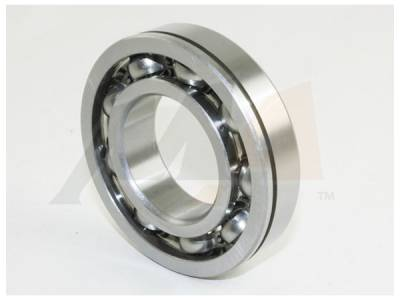Transfer Case - 263XHD (Push Button) - Merchant Automotive - 261/263XHD Rear Output shaft Bearing