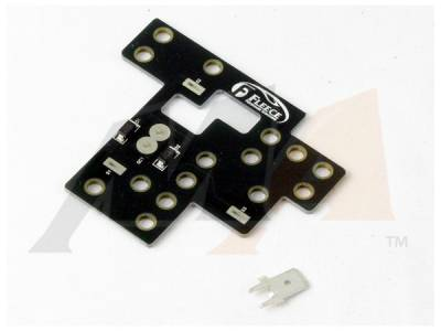 Interior Accessories - Modules & Controls - Merchant Automotive - 03-07 GM All Lights On Module