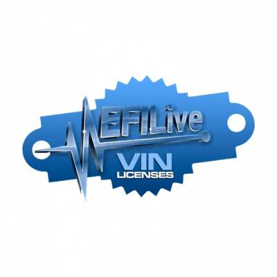 EFI Live - EFI Live FlashScan V2 VIN License