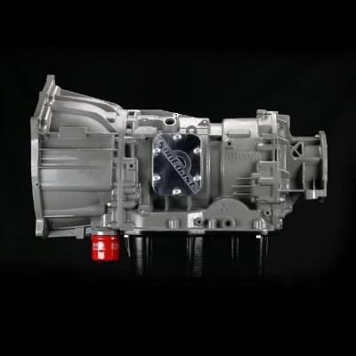 Transmission - Assemblies - Suncoast - Suncoast 11+ LML ALLISON 1000 6 Speed Transmission 2WD