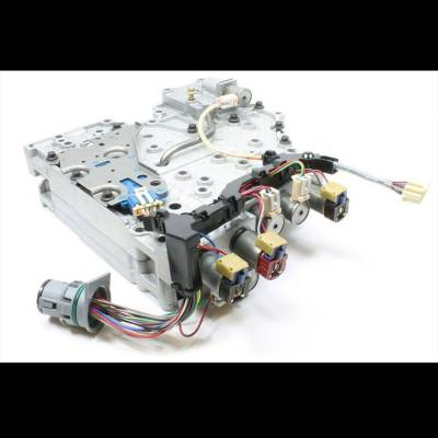Transmission - Shift Kits & Valve Body - Suncoast - 04.5-05 SunCoast Allison Valve Body Assembly